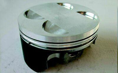 TECNIUM テクニウム ピストン 91.44mm TE410 1996-1998用 (PISTON FOR TE410 1996-1998 91.44MM【ヨーロッパ直輸入品】) TE410 (410) 96-98