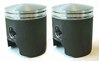 TECNIUM テクニウム ピストン (PISTONS【ヨーロッパ直輸入品】) RG250 GAMMA (250) 87-88