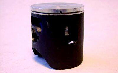 VERTEX ヴァーテックス ピストン・ピストン周辺パーツ ピストン CR125 2000-03用(PISTON FOR CR125 2000-03【ヨーロッパ直輸入品】) Φ53.92mm