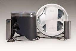 VERTEX ヴァーテックス VERTEX 鋳造ピストン HONDA用(PISTON VERTEX CAST FOR HONDA【ヨーロッパ直輸入品】) CR250R (250) 02-04