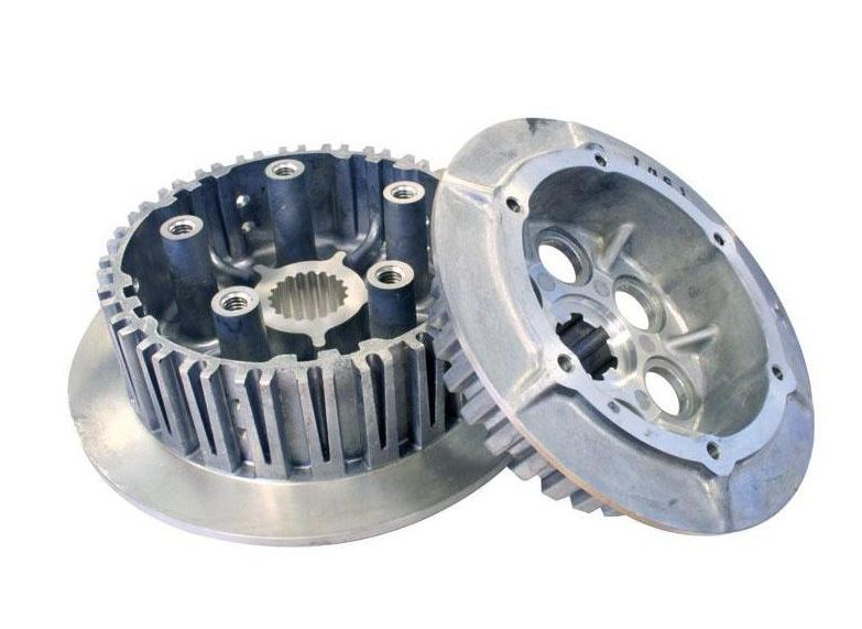 VERTEX ヴァーテックス VERTEX インナーハブ HONDA CRF450R用(Vertex Inner Hub Honda CRF450R【ヨーロッパ直輸入品】) CRF450R (450) 13-15