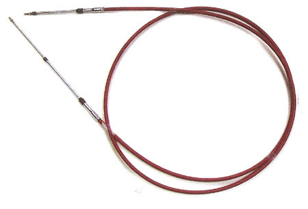 WSM ダブリューエスエム スロットルワイヤー WSM ステアリングケーブル KAWASAKI 750 SXI【Steering cable WSM Kawasaki 750 SXI】【ヨーロッパ直輸入品】
