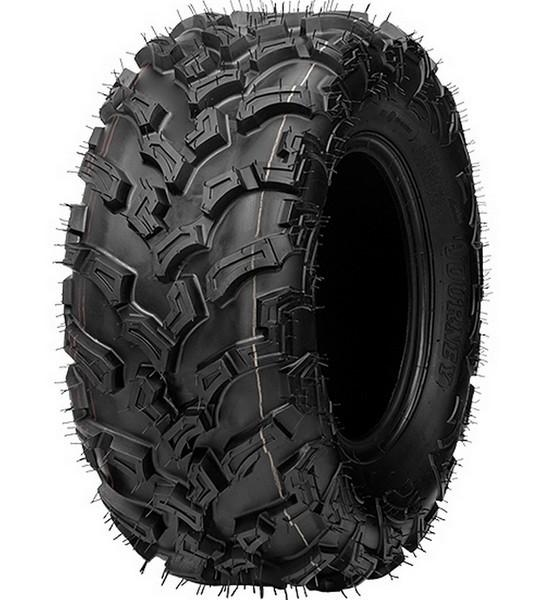 エーアールティー オフロード・トレール/デュアルパーパス ユーティリティータイヤ パスキー 25X8-12 6PR TL ATV用 (Tyre ART ATV Utility PASSKEY 25X8-12 6PR TL【ヨーロッパ直輸入品】)