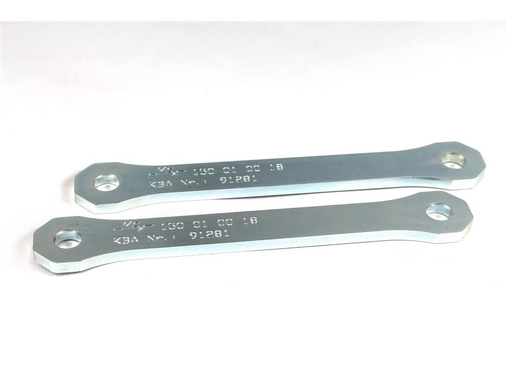 テクニウム 車高調整関係 TECHNIUM ローダウンキット 1タイプ(Tecnium Lowering Kit 1-Type【ヨーロッパ直輸入品】)