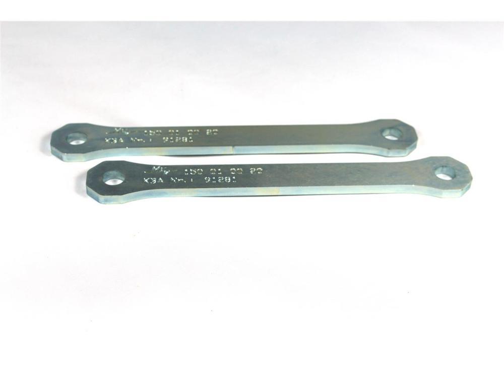 TECNIUM テクニウム TECHNIUM ローダウンキット 1タイプ SUZUKI用(Tecnium Lowering Kit Type 1-Suzuki【ヨーロッパ直輸入品】)