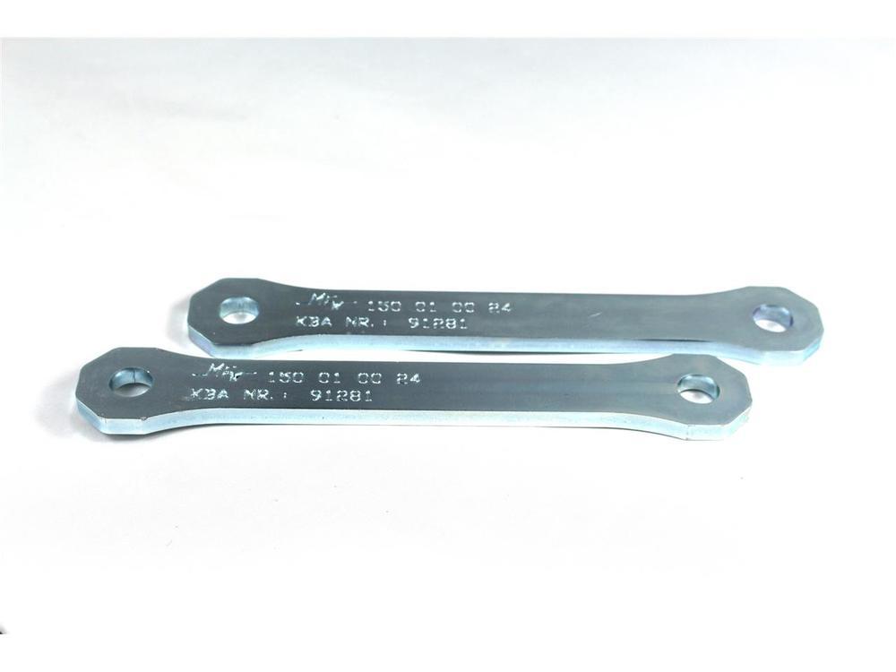TECNIUM テクニウム TECHNIUM ローアーイング/ジャックアップキット1 タイプ(Tecnium Lowering / Jack Up Kit 1-Type【ヨーロッパ直輸入品】)