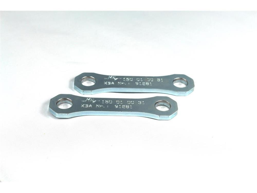 TECNIUM テクニウム TECHNIUM ローダウンキット1タイプ YAMAHA XT660R/X用(Tecnium Lowering Kit 1-type Yamaha XT660R / X【ヨーロッパ直輸入品】) XT660R (660) 04-16 Heigth (cm) :-30 mm XT660X (660) 04-16 Heigth (cm) :-30 mm