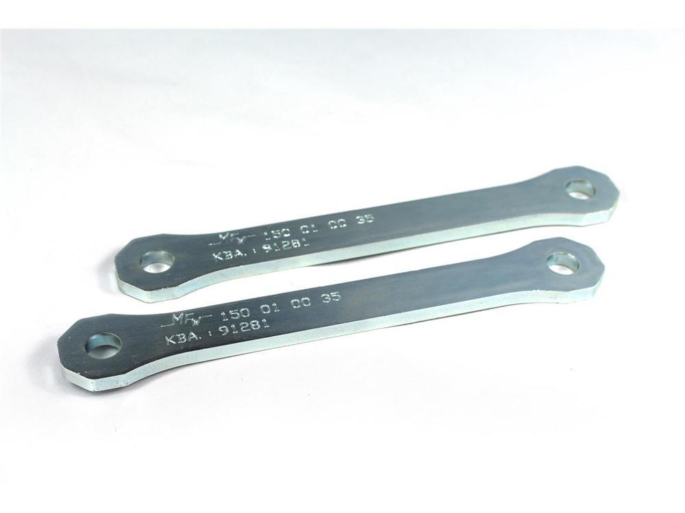 TECNIUM テクニウム TECHNIUM ローダウンキット 1タイプ(Tecnium Lowering Kit 1-Type【ヨーロッパ直輸入品】) ZX250R NINJA (250) Heigth (cm) :-25 mm TDM900 (900) Heigth (cm) :-35 mm TDM900 ABS (900) Heigth (cm) :-35 mm