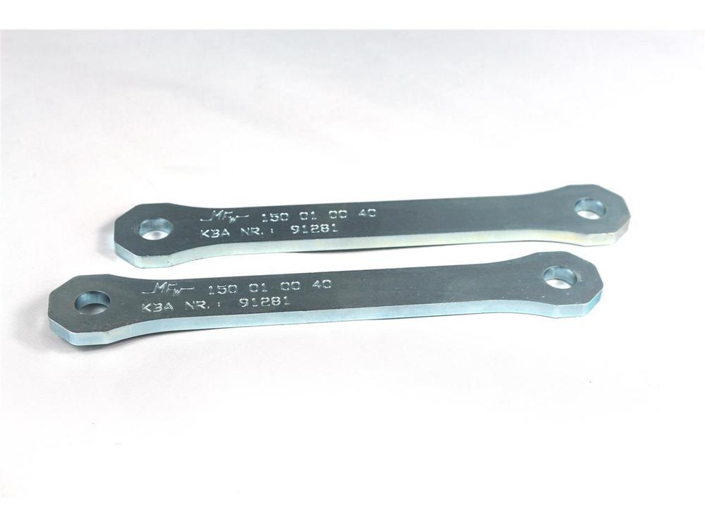 TECNIUM テクニウム TECHNIUM ローダウンキット 1タイプ(Tecnium Lowering Kit 1-Type【ヨーロッパ直輸入品】) TIGER 800 (800) Heigth (cm) :-35 mm YZF-R6 (600) Heigth (cm) :-25 mm
