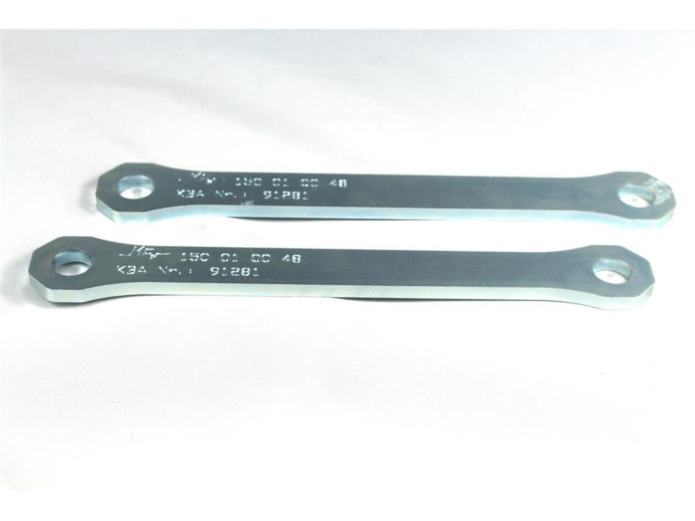 テクニウム 車高調整関係 TECHNIUM ローダウンキット 1タイプ SUZUKI GSX600F/750F用(Tecnium Lowering Kit 1-type Suzuki GSX600F / 750F【ヨーロッパ直輸入品】)