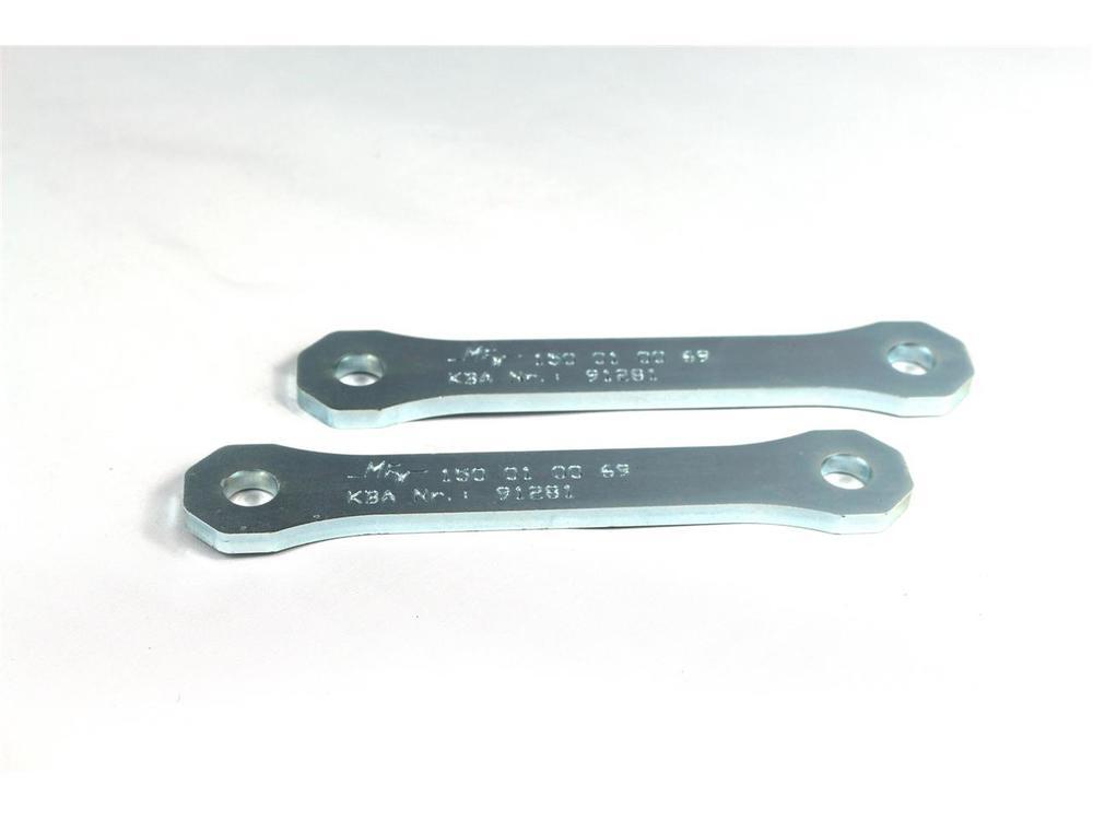 テクニウム 車高調整関係 TECHNIUM ローダウンキット 1タイプ YAMAHA TENERE XT660Z用(Tecnium Lowering Kit 1-type Yamaha Tenere XT660Z【ヨーロッパ直輸入品】)