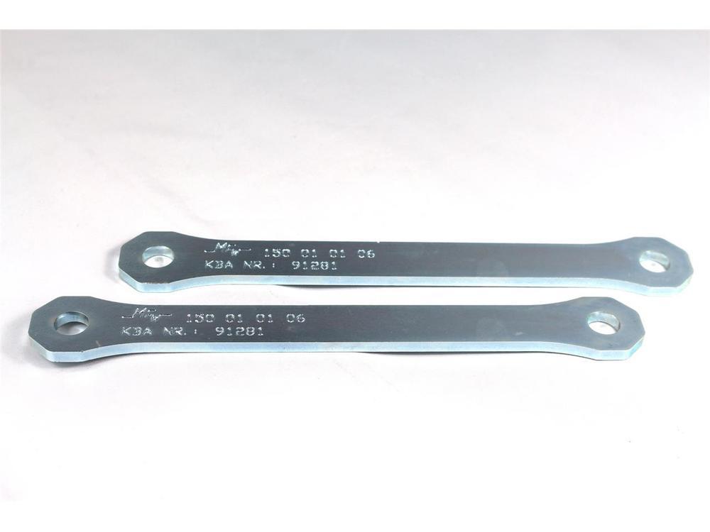 TECNIUM テクニウム TECHNIUM ローダウンキット 1タイプ KAWASAKI Z750R用(Tecnium Lowering Kit 1-type Kawasaki Z750R【ヨーロッパ直輸入品】) Z750R (750) 10-12 Heigth (cm) :-30 mm