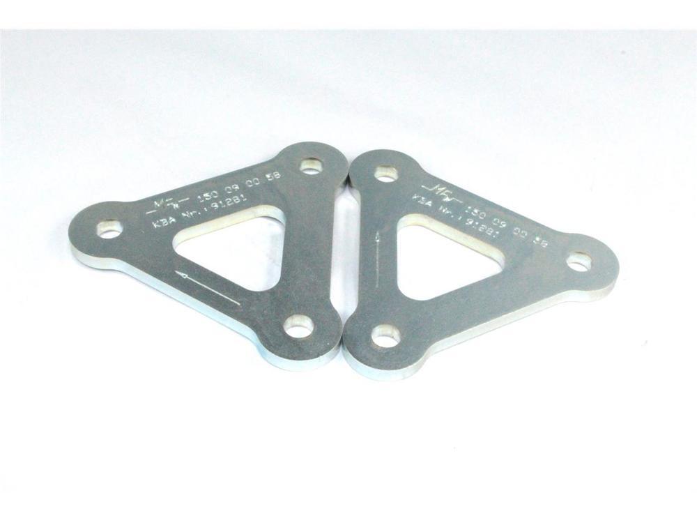テクニウム 車高調整関係 TECHNIUM ローダウンキット 9タイプ(Tecnium Lowering Kit 9-Type【ヨーロッパ直輸入品】)