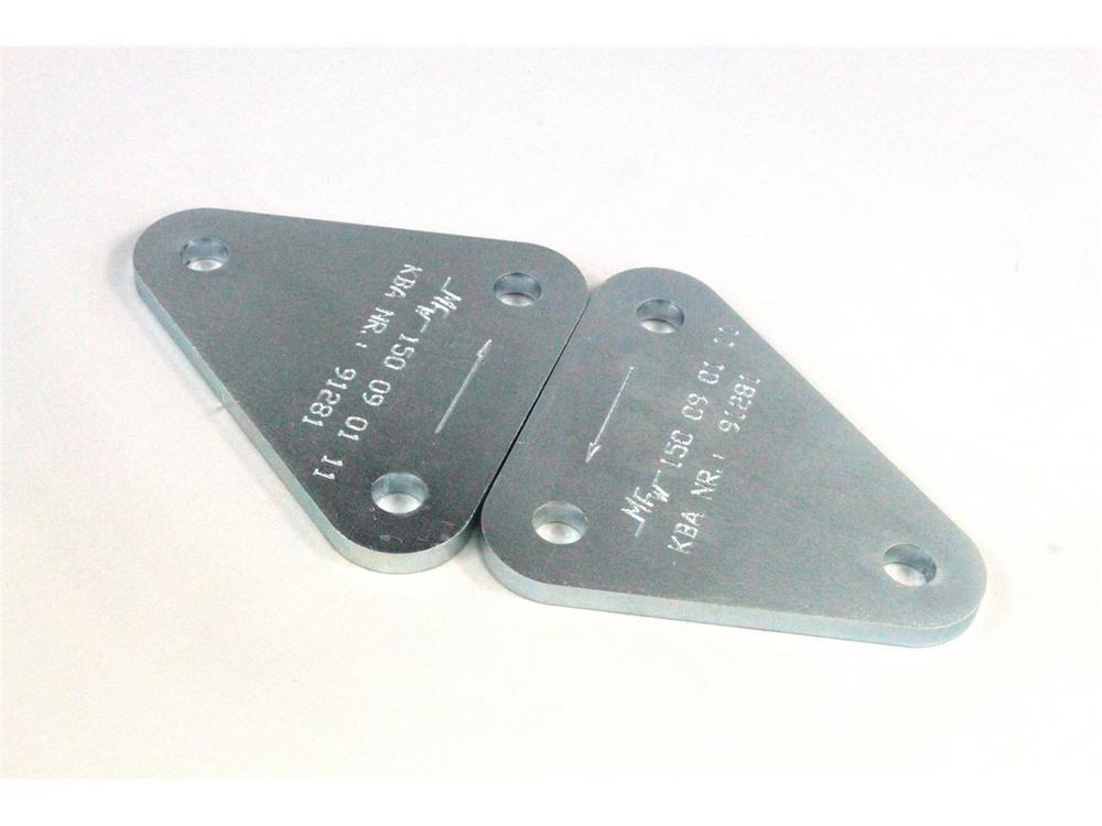 TECHNIUM ローダウンキット 9タイプ HONDA VFR800 X CROSSRUNNER/CROSSRUNNER用(Tecnium Lowering Kit 9-Type Honda VFR800 X Crossrunner / Crossrunner【ヨーロッパ直輸入品】)