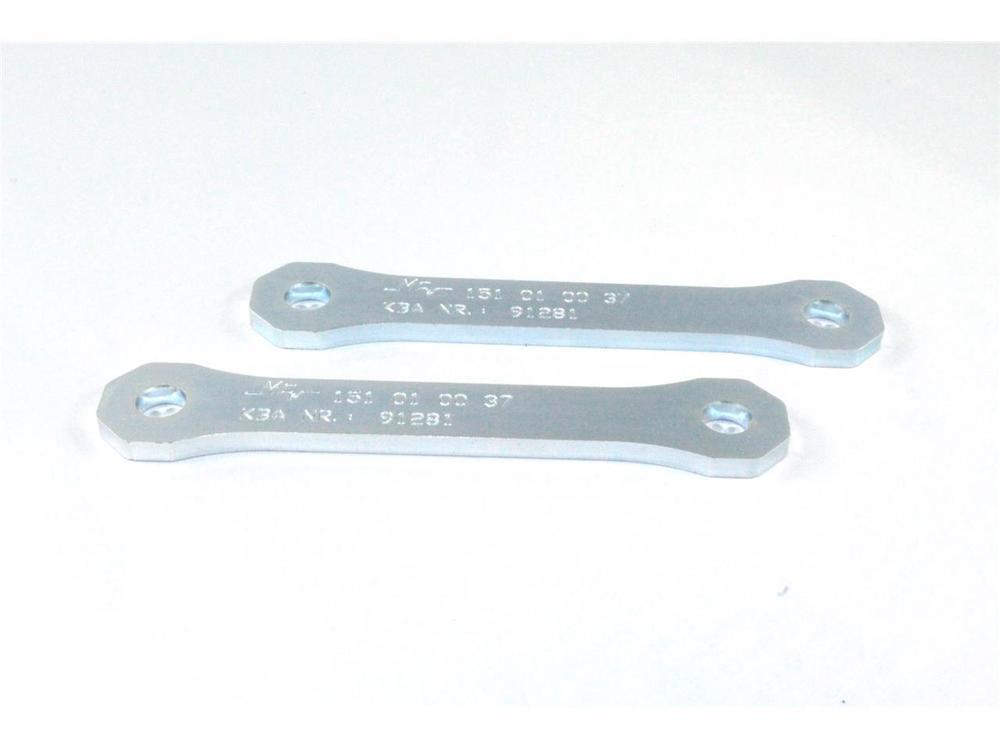 テクニウム 車高調整関係 TECHNIUM ジャックアップキット1タイプ (Tecnium Jack Up Kit 1-Type【ヨーロッパ直輸入品】)