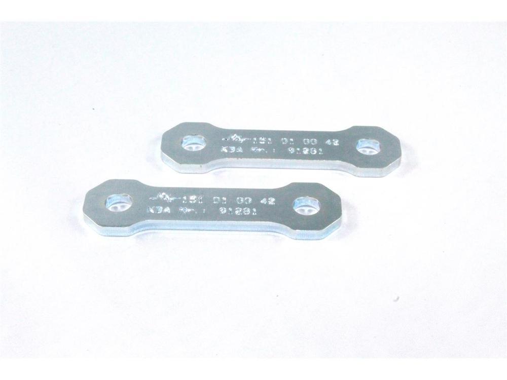 テクニウム 車高調整関係 TECHNIUM ジャックアップキット1タイプ YAMAHA MT-09用(Tecnium Jack Up Kit 1-type Yamaha MT-09【ヨーロッパ直輸入品】)