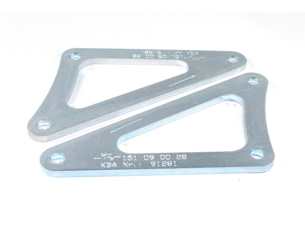 テクニウム 車高調整関係 TECHNIUM ジャックアップキット 9-タイプ YAMAHA FZ1/FZ8/FAZER用(Tecnium Jack Up Kit 9-Type Yamaha FZ1 / FZ8 / Fazer【ヨーロッパ直輸入品】)