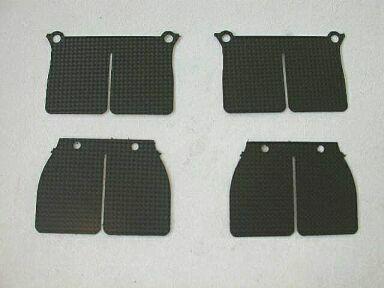 V-FORCE ブイフォース V-FORCE2 スペアプレート リードバルブボックス【SPARE REEDPLATES BOX VALVES V-FORCE2】【ヨーロッパ直輸入品】 HM CRE250R (250) 04 CR500R (500) 85-01 CR250R (250) 02|04 KX500 (500) 87-01 KDX250 (250)
