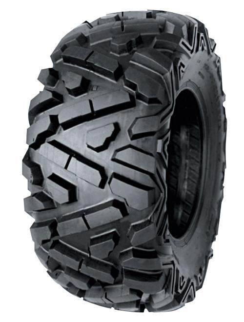 A.R.T エーアールティー ユーティリティータイヤ トップドッグ 25x10-12 50J TL 6PR ATV用 (Tyre ART ATV Utility TOP DOG 25x10-12 50J TL 6PR【ヨーロッパ直輸入品】)
