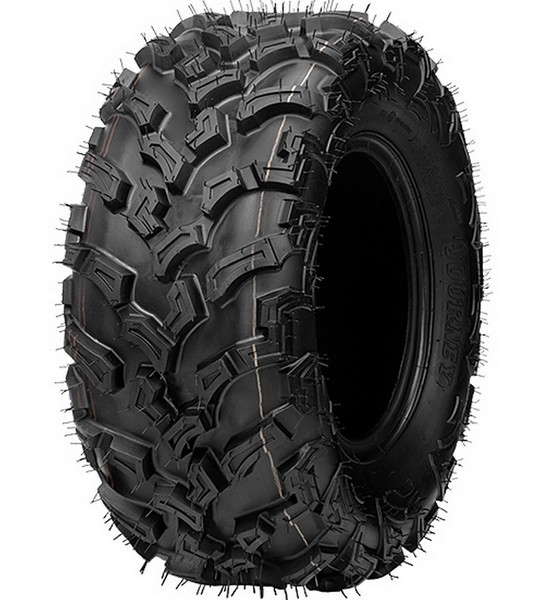 エーアールティー オフロード・トレール/デュアルパーパス ユーティリティータイヤ パスキー 26X11-14 6PR TL ATV用 (Tyre ART ATV Utility PASSKEY 26X11-14 6PR TL【ヨーロッパ直輸入品】)