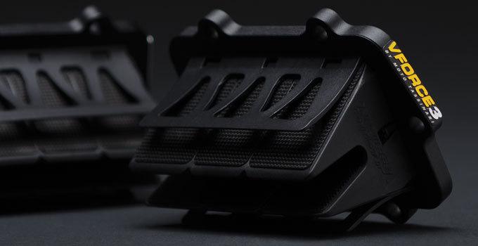 ブイフォース その他吸気系部品 V-FORCE 3 バルブボックス【VALVE BOX V-FORCE 3】【ヨーロッパ直輸入品】
