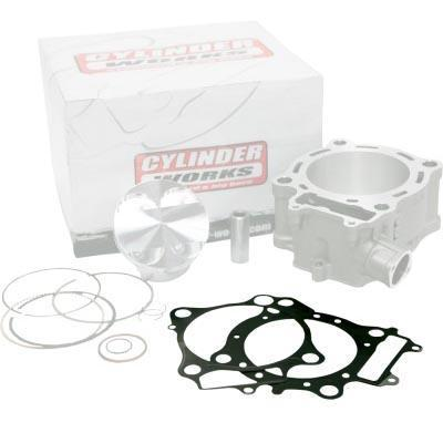 CYLINDER WORKS シリンダーワークス ボアアップキット・シリンダー バーテックス 補修シール 054 081 (JOINT REPLACEMENT FOR VERTEX 054,081【ヨーロッパ直輸入品】)