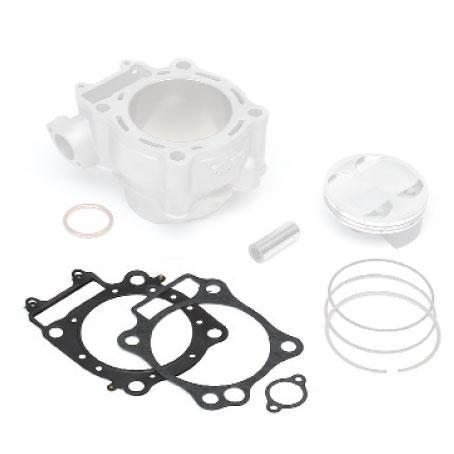 バーテックス 補修シール 053 020 KXF 250/RM-Z250 250CC 77mm用 (REPLACEMENT SEALS FOR VERTEX 053020 KXF 250 / RM-Z250 250CC 77MM【ヨーロッパ直輸入品】)