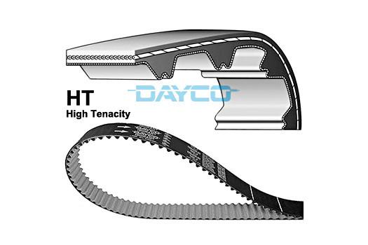 DAYCO ダイコ DUCATI リプレイスメントタイミングベルト 900 MHE 944 ST2