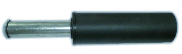 LV8 エルブイ8 ピン Φ52.9mm リアスタンド用 (Pin Φ52,9mm by LV8 crutch rear swingarm【ヨーロッパ直輸入品】)