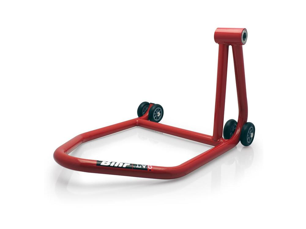 LV8 エルブイ8 リアスタンド 右側 ピンなし (Swingarm rear stand right by LV8 - Delivered without pin【ヨーロッパ直輸入品】)