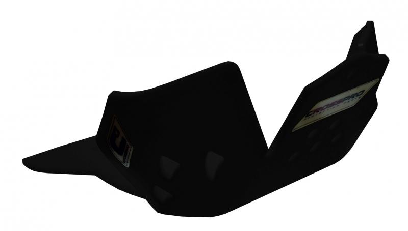 クロスプロ ガード・スライダー CROSS PRO 蹄型 保護部品 ENDURO/GP PHD HONDA CRF250R【Sabot Enduro / Cross GP Pro PHD Honda CRF250R】【ヨーロッパ直輸入品】