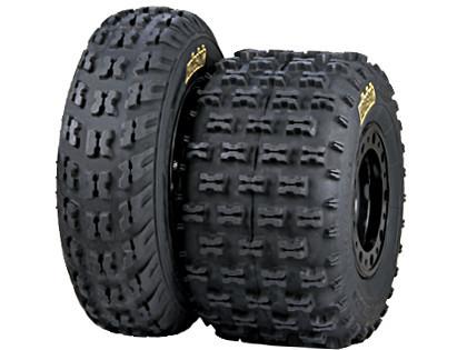 アイティーピー オフロード・トレール/デュアルパーパス タイヤ ホールショット MXR 18X10X8 ATV用 (ATV tire ITP HOLESHOT MXR 18X10X8【ヨーロッパ直輸入品】)