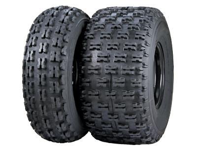 アイティーピー オフロード・トレール/デュアルパーパス タイヤ ホールショット STD 20X11X8 ATV用 (ATV tire ITP HOLESHOT STD 20X11X8【ヨーロッパ直輸入品】)