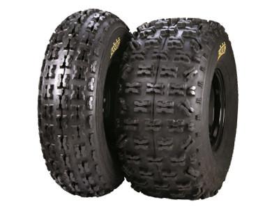 アイティーピー オフロード・トレール/デュアルパーパス タイヤ ホールショット XCT 22X11X10 ATV用 (ATV tire ITP HOLESHOT XCT 22X11X10【ヨーロッパ直輸入品】)