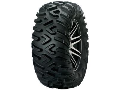 アイティーピー オフロード・トレール/デュアルパーパス タイヤ テラクロス 26x9x12 ATV用 (ITP ATV tire TerraCross 26x9x12【ヨーロッパ直輸入品】)