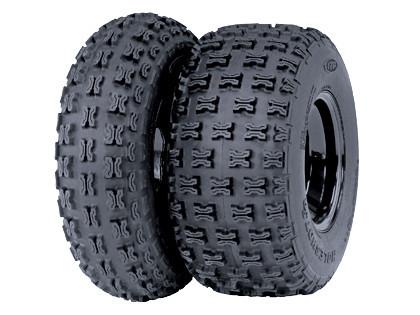 アイティーピー オフロード・トレール/デュアルパーパス タイヤ ホールショット SR 20X10X9 ATV用 (ATV tire ITP HOLESHOT SR 20X10X9【ヨーロッパ直輸入品】)