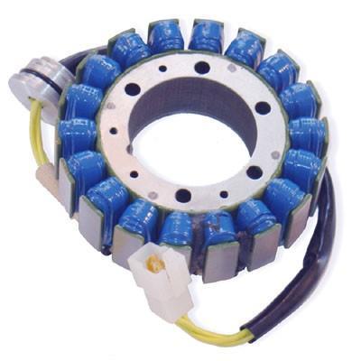 ELECTROSPORT エレクトロスポーツ スターター HONDA GL1000 75-79/GL1100 80-83/GL1200 85-87用 (STATOR FOR HONDA GL1000 75-79, 80-83 GL1100, GL1200 85-87【ヨーロッパ直輸入品】)