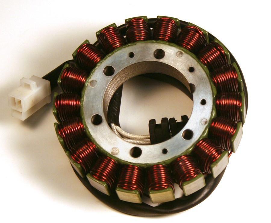 ELECTROSPORT エレクトロスポーツ スターター XV650/ XVS650 97-03用 (STATOR FOR XV650, XVS650 97-03【ヨーロッパ直輸入品】) XVS650 (650) 97-01 XVS650 CLASSIC (650) 97-03 XVS650 DRAGSTAR (650)