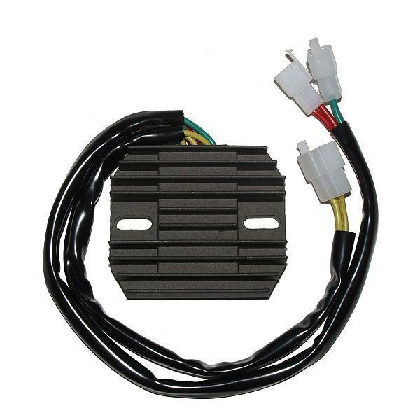 ELECTROSPORT エレクトロスポーツ レギュレーター VT1100C 1987-05用 (REGULATOR FOR VT1100C 87-05【ヨーロッパ直輸入品】) VT1100C2 SHADOW ACE (1100) 95-04 VT1100C2 Y (1100) 00-05 VT1100C3 SHADOW AERO (1100) 95-04