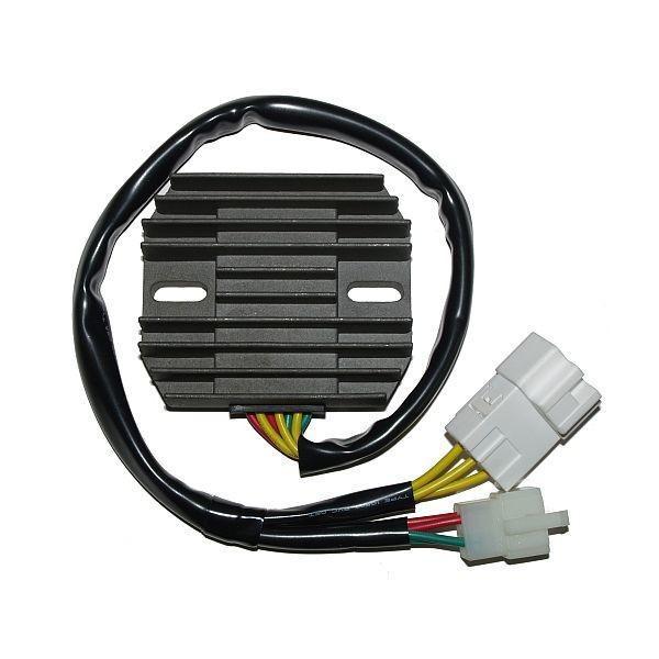 ELECTROSPORT エレクトロスポーツ レギュレーター CBR900RR 2000-01用 (REGULATOR FOR CBR900RR 00-01【ヨーロッパ直輸入品】) CBR900RR (929CC) (900)