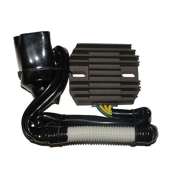ELECTROSPORT エレクトロスポーツ レギュレーター CBR900RR 2002-03用 (REGULATOR FOR CBR900RR 02-03【ヨーロッパ直輸入品】) CBR900RR (954CC) (900)