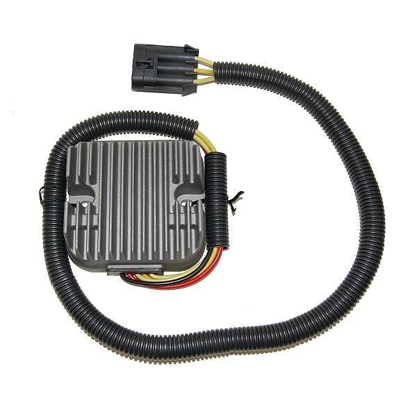 ELECTROSPORT エレクトロスポーツ レギュレーター POLARIS SPORTSMAN 550用 (Regulator Electrosport Polaris Sportsman 550【ヨーロッパ直輸入品】)
