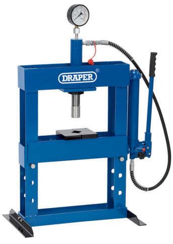 DRAPER ドラッパー DRAPER ベンチプレス 10T【DRAPER BENCH PRESS 10T】【ヨーロッパ直輸入品】