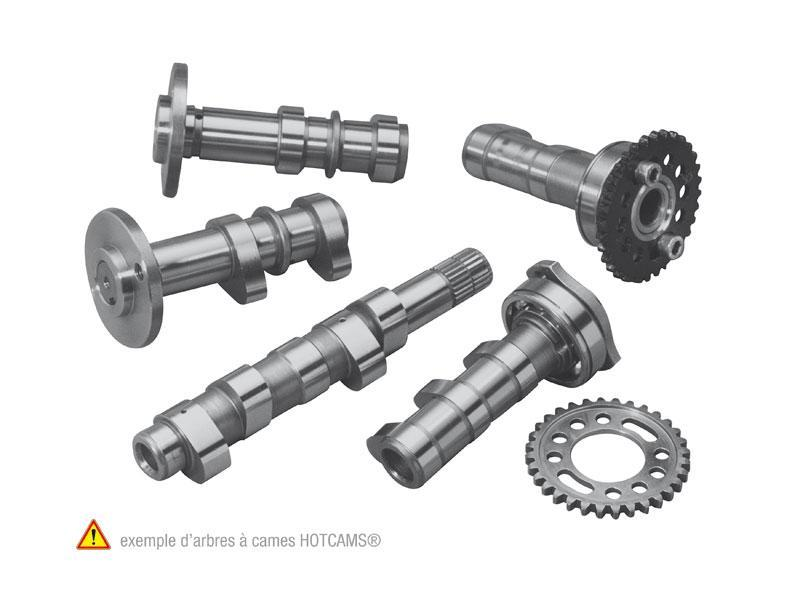 HOT CAMS ホットカムズ HOTCAMS カムシャフト ステージ2 CRF450R 2008【CAMSHAFT FOR STAGE 2 CRF450R 2008】【ヨーロッパ直輸入品】 HM CRE F450X (450) 08-13 CRF450R (450) 08 CRF450X (450) 08-16