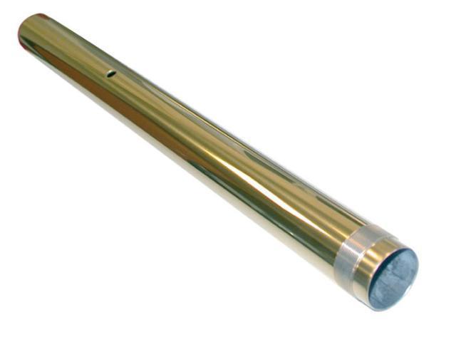 TAROZZI タロッティ フロントフォークチューブ ゴールド YZF-R6 2003-04用 (FORK TUBE FOR GOLD YZF-R6 2003-04【ヨーロッパ直輸入品】) YZF-R6 (600)