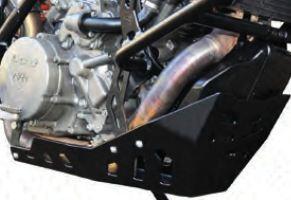 EUROPE IMPORT GOODS ヨーロッパ輸入商品 その他エンジンパーツ エンジンガード【engine guard【ヨーロッパ直輸入品】】 Color:Black 990 SMT (990) 11-14