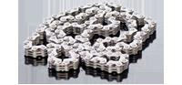 Prox プロックス その他エンジンパーツ -110 Cam Chain Links Honda CRF450R / RX【ヨーロッパ直輸入品】 CRF450R (450) 17 CRF450RX (450) 17