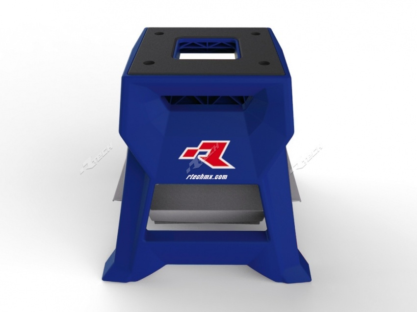 RACETECH レーステック サイドスタンド スタンド R15 MX【R15 Mx Stand【ヨーロッパ直輸入品】】 COLOR: BLUE