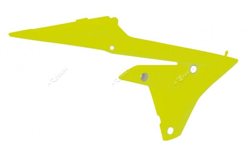 RACETECH レーステック ラジエーター関連部品 ロワーラジエーターカバー【Lower Radiator Covers【ヨーロッパ直輸入品】】