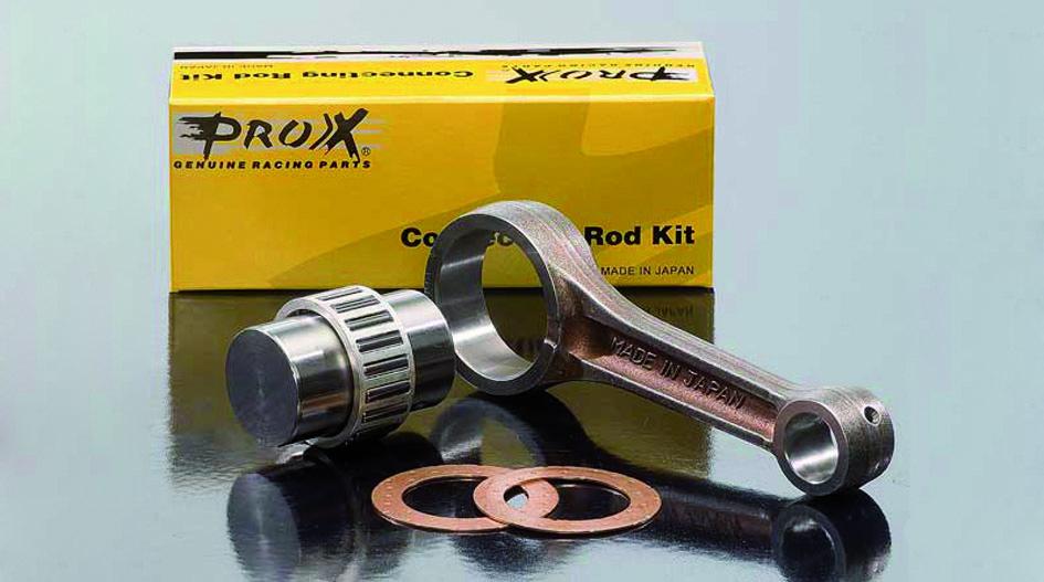 Prox プロックス その他エンジンパーツ Connecting Rod Kit 【ヨーロッパ直輸入品】 KX250F(250)17-18